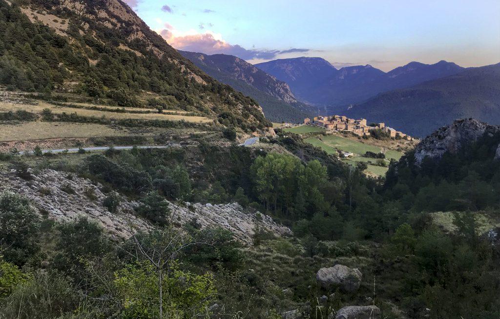 Viaggiare in Catalunya in bici: gli splendidi borghi Catalani